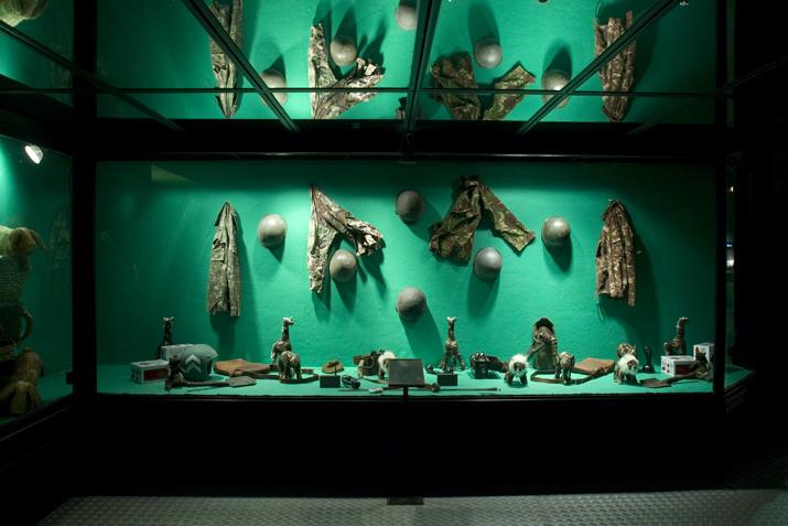 Escaparates de Vincon Barcelona,  una tienda con historia.