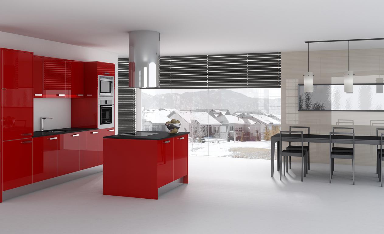 Nuestro hogar nuestra identidad 10decoracion - Muebles siglo xxi ...