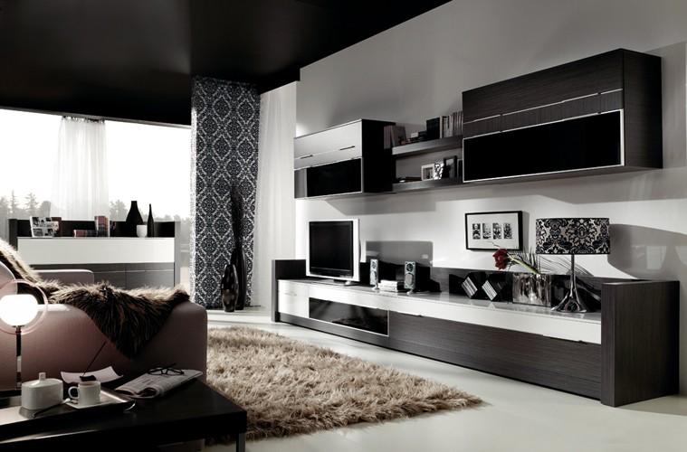 Diseño contemporáneo y de vanguardia