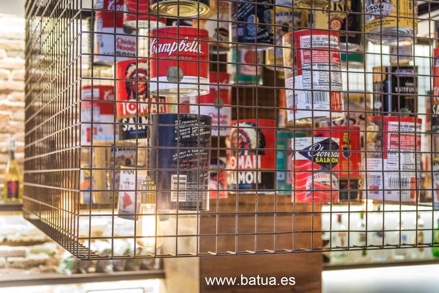 Poyectos Batua. el  Diseño en España