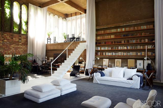 Quiero vivir en un LOFT!!! Si pero …..