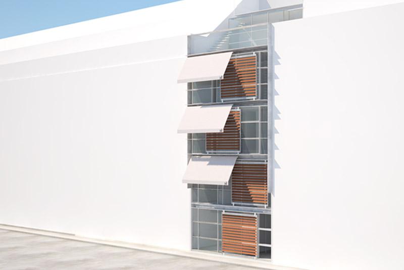 crowdfunding pisos Madrid Collarte Arquitectos
