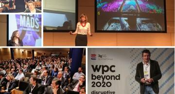 pero…¿Va a haber oficinas en el futuro, o no?. Workplace Conference Madrid