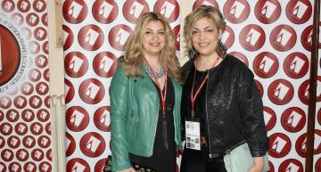 Best Designer of the year  Helen Brasinika