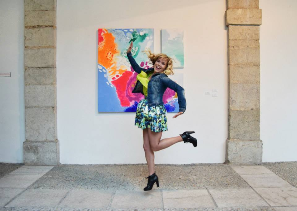 Sandra suarez arte artedemirar