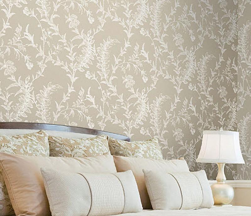 ¡Cambia de aires tu hogar con el papel pintado!