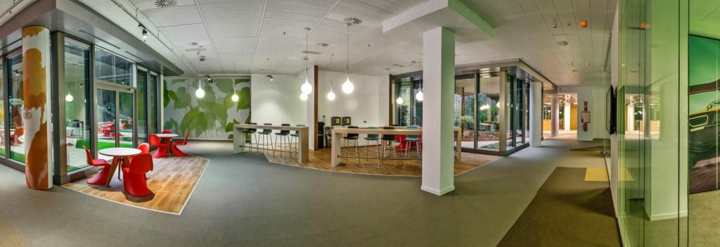 Oficinas microsoft madrid by 3g office 10decoracion for Oficinas de microsoft