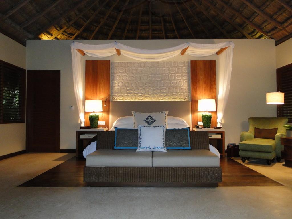2.- (PRINCIPAL) AI Arquitectura de Interiores -  Viceroy Riviera Maya