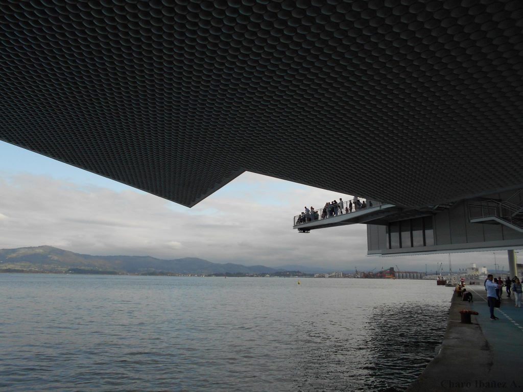 centro Botín Santander. Foto: Charo Ibañez Cantabria está de moda