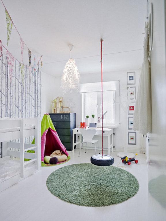 Decoracion de dormitorios para niños