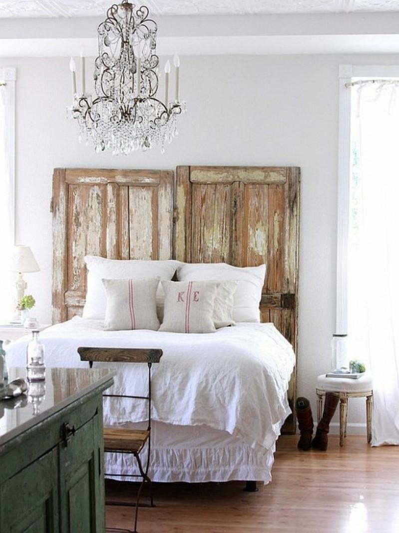 Cabeceros, pieza central en la decoración del dormitorio