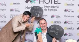 """""""Accesibilidad VS decoración"""" Premio InteriHOTEL*"""