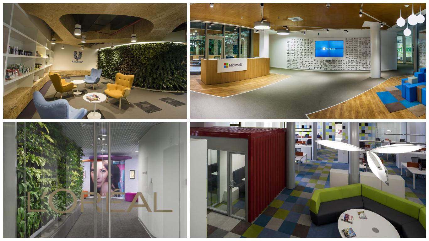 3g office workplace conference en a design sdr 28 de for Vodafone oficinas barcelona