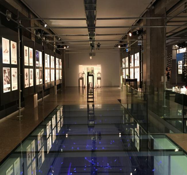 Exposición ADesign Santander Coacan