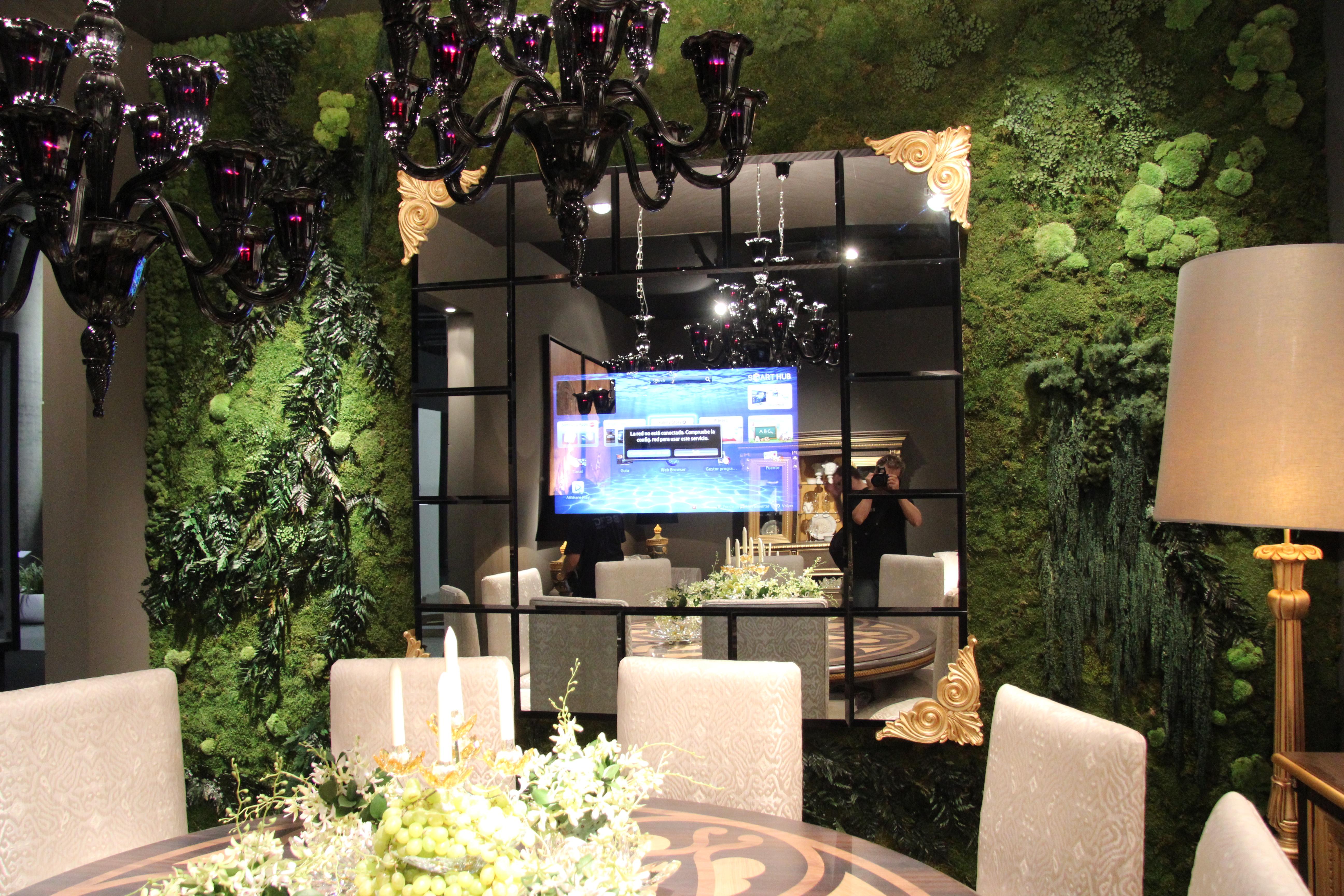 Miralay ®, espejos con televisión integrada. | 10Decoracion