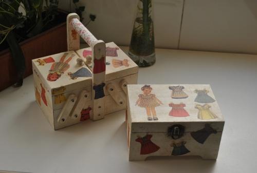 Tecnica para decorar cajitas de madera imagui - Cajitas de madera para decorar ...