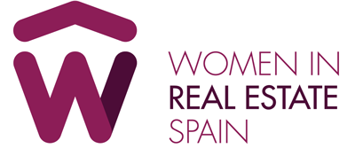 logotipo wires women in real estate spain
