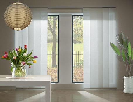 Combina cortinas y estores en tu hogar 10decoracion - Decoracion de escayola ...