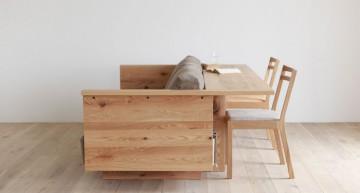 ¡Aprovecha tu espacio con muebles multifuncionales!