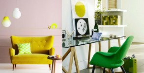 10decoracon_Atrévete con la nueva tendencia: Color neón