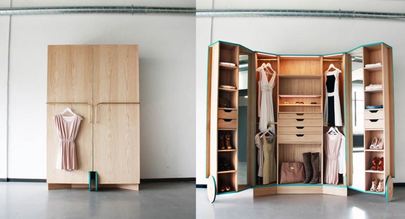 Armario-vestidor-Walk-in-closet