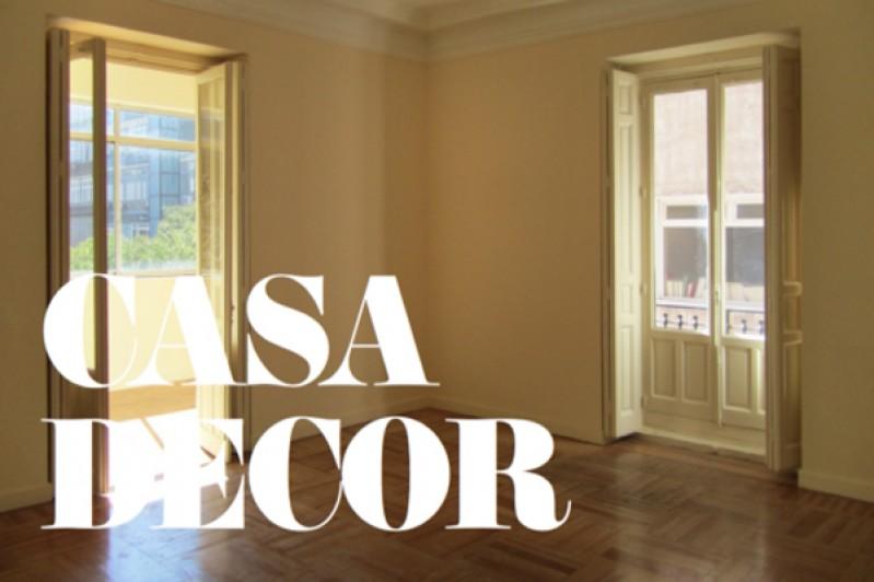 Casa Decor Madrid 2012