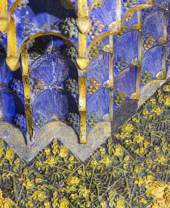 Casa Vicens Gaudí en Barcelona By Pol Viladoms (16)