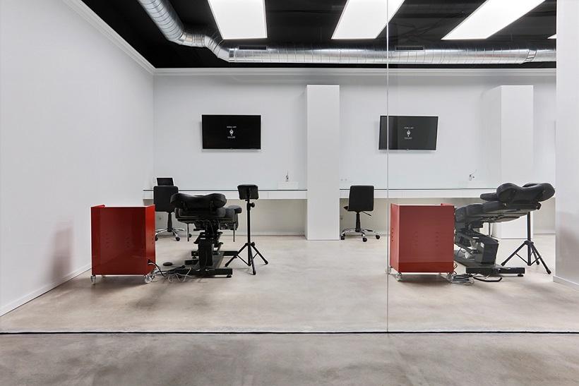 Matias Noble Art Gallery Valencia