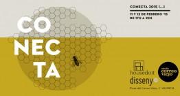 CONECTA2 en VALENCIA. 11 y 12 de Febrero