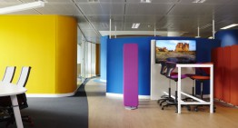 Coworking ENDESA Madrid by 3g office.
