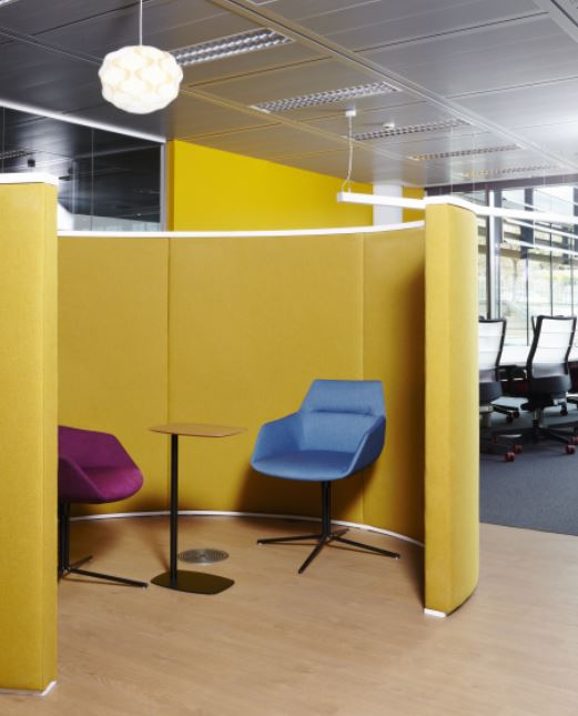 Coworking Endesa by 3g office 4