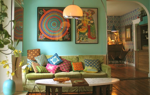 Estilo hind 10decoracion for Decoracion estilo hindu