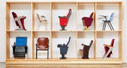 Showroom y  Design Center de Figueras International Seating  por Miriam Castells Studio