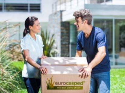 CESPED ARTIFICAL. EUROCESPED