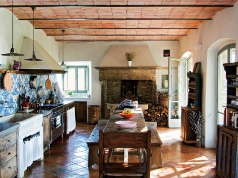 Casas estilo rustico moderno dise os arquitect nicos for Fachadas de casas estilo rustico moderno
