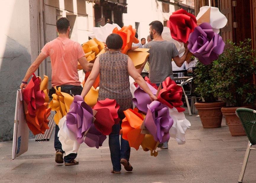Empaperart_Decoracción_Madrid