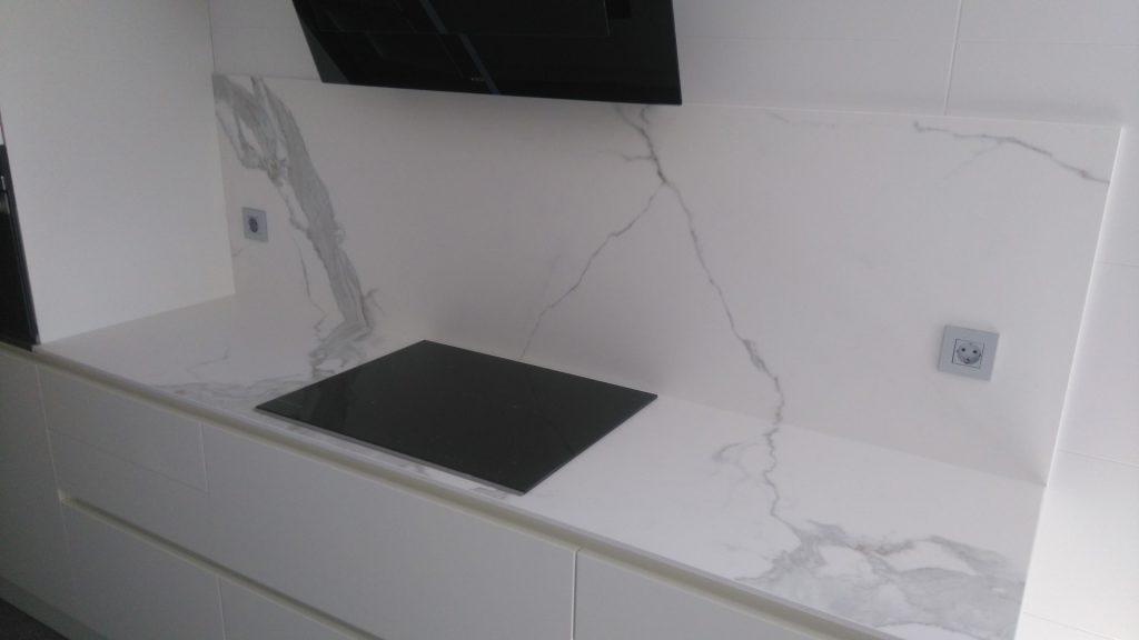 Y ahora qu encimera pongo 10decoracion for Encimera imitacion marmol