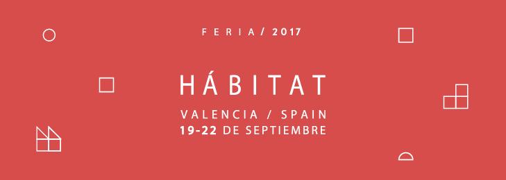 FERIA HABITAT VALENCIA 2017
