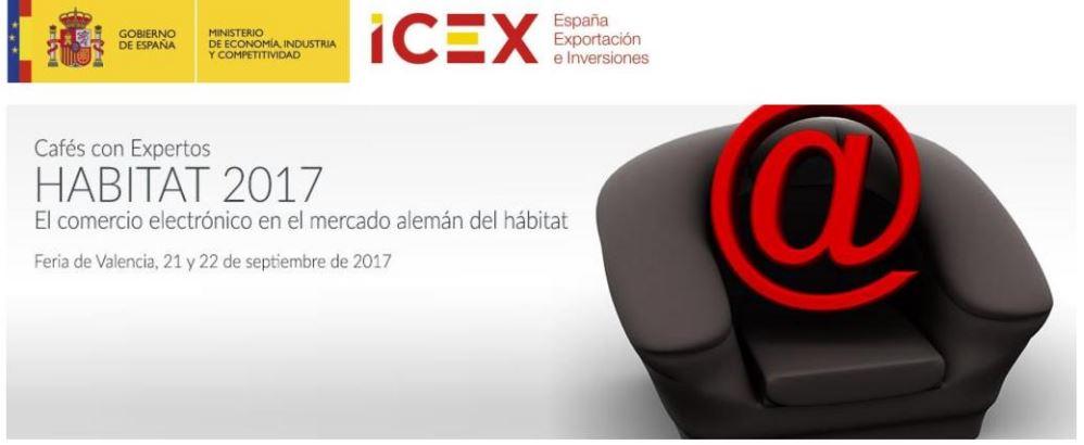 HABITAT VALENCIA 2017. ICEX