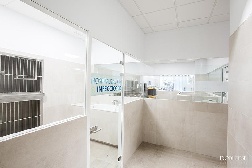 clinica veterinaria Constitucion por Dobleese Valencia