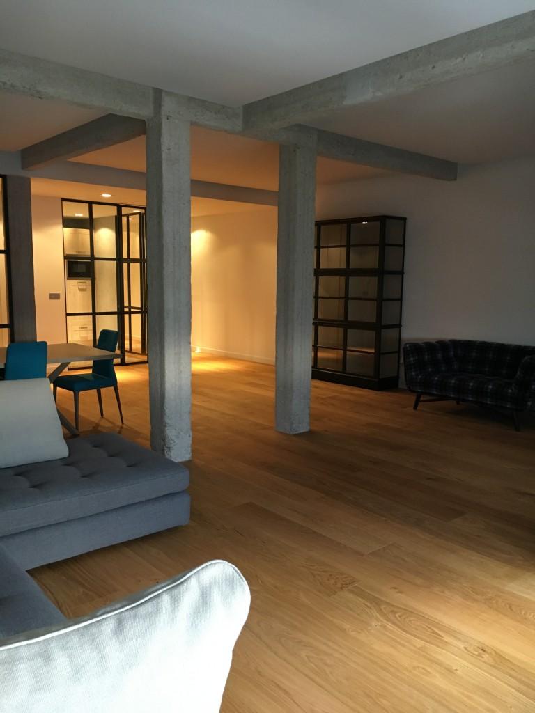 Reforma vivienda en Santander. Mara Pardo Estudio Interiorismo