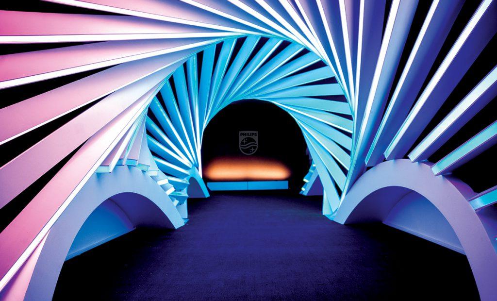 Ramon Esteve en Expo Lighting América 2016