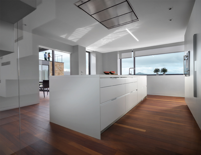 Consejos para elegir los muebles de cocina 10decoracion - Dekton desventajas ...