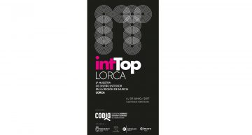 INTTOP , Primera Muestra de Diseño de Interior y Decoración de la Región de Murcia