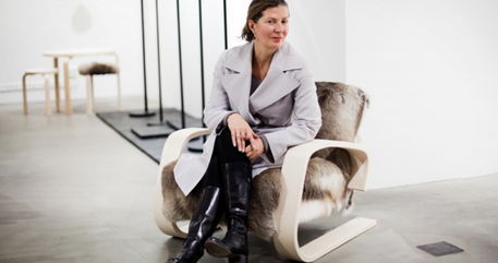 Diseñadora Ilse Crawford