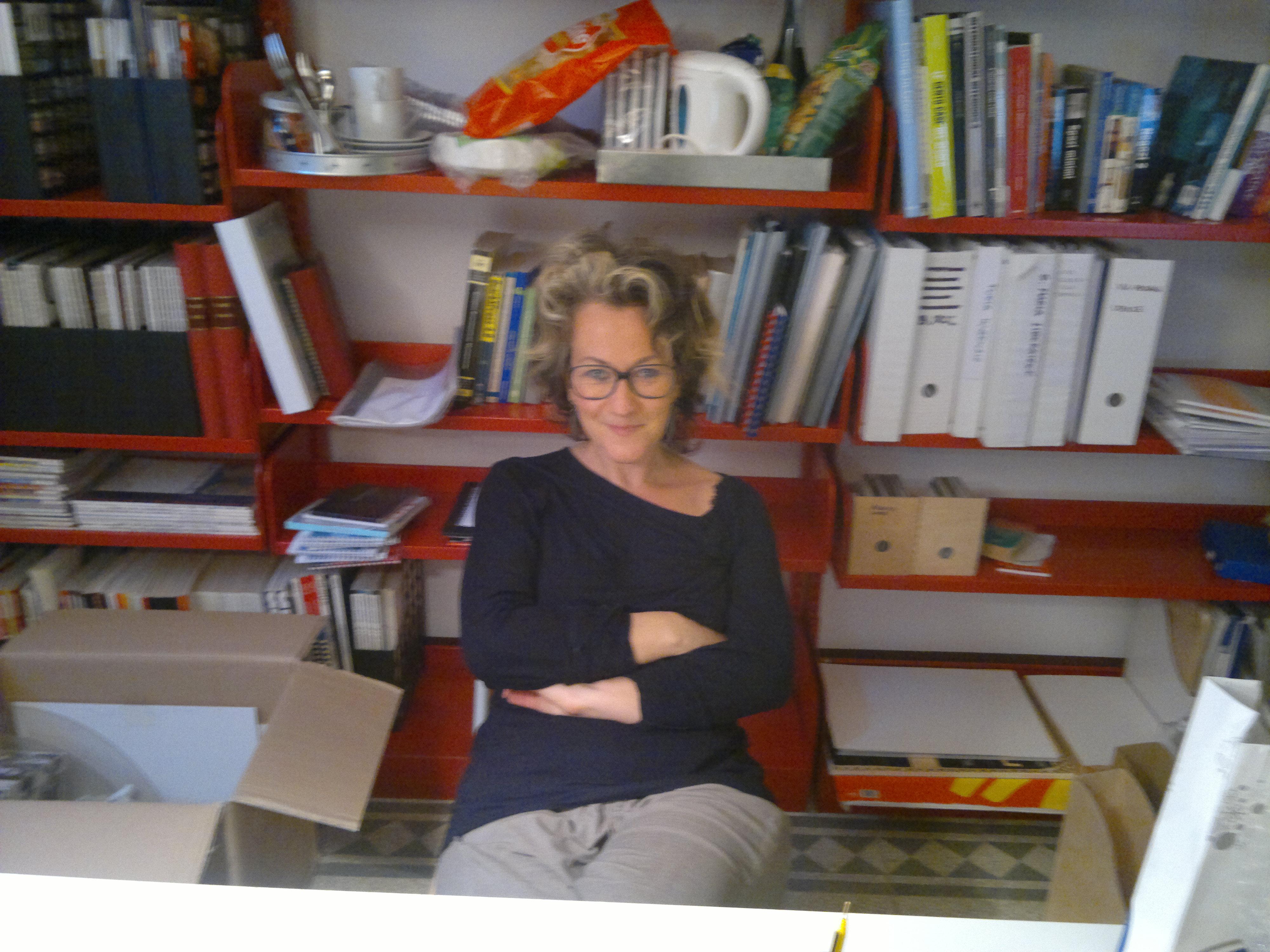 Francesca Bertuglia.