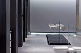 Roca Beijing Gallery . Ma Yansong