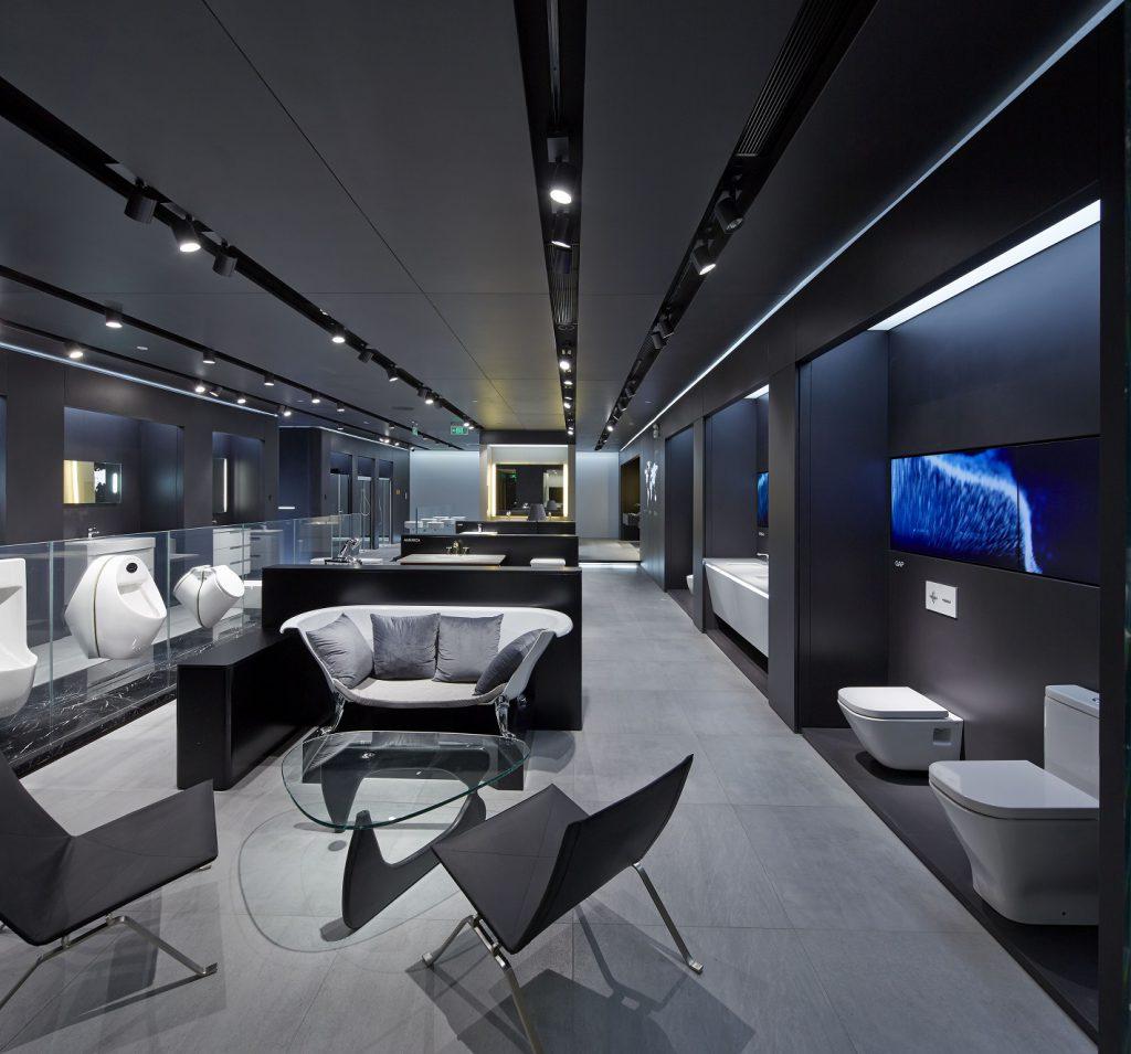 Interior_RocaBeijingGallery (3) Ma yansong