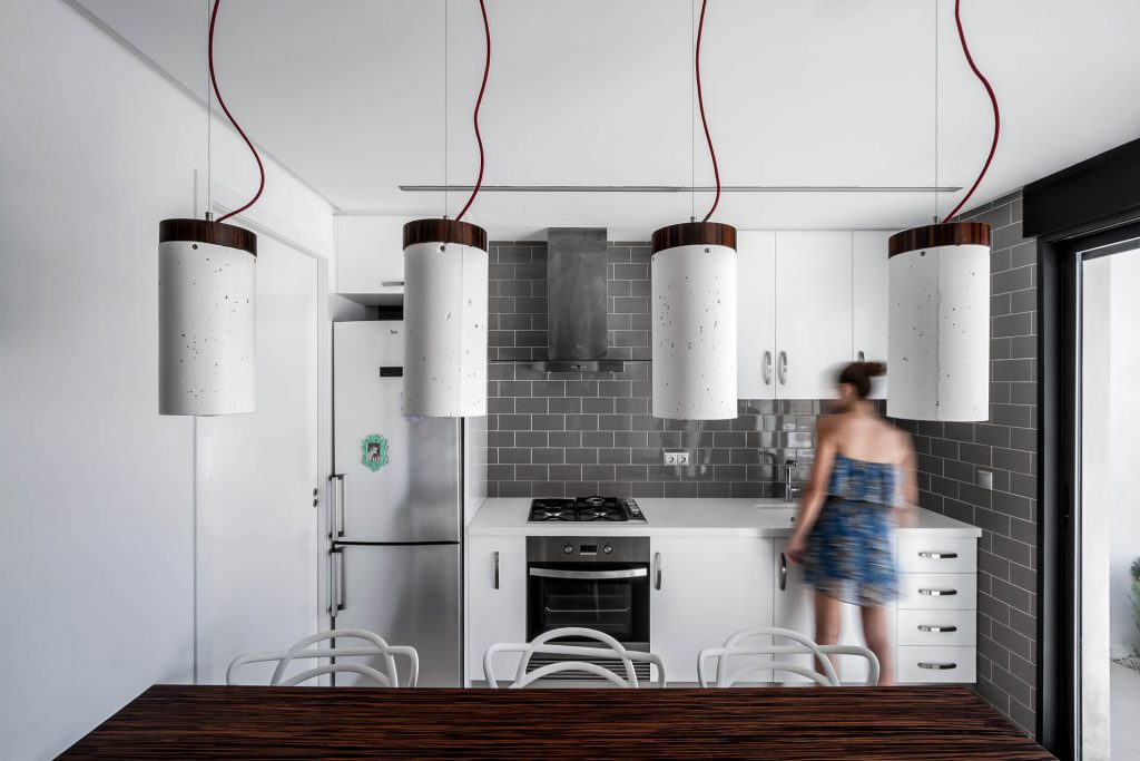 selecta home arquitectos valencia casa en la playa Denia decoración casa decoración diseños de casas
