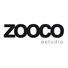 zoocoo estudio logo corporativo